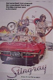 Stingray 1978 Hollywood Movie Watch Online