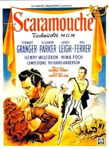 Scaramouche 1952 Hollywood Movie Watch Online