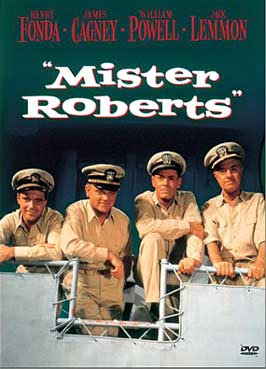 Mister Roberts 1955 Hollywood Movie Watch Online