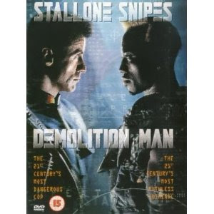 Demolition Man 1993 Tamil Dubbed Movie Watch Online