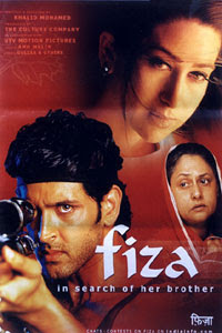 Fiza 2000 Hindi Movie Watch Online
