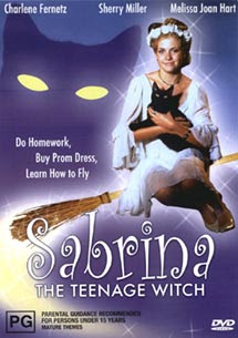 Sabrina the Teenage Witch 1996 Hollywood Movie Watch Online