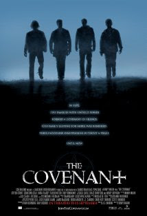 The Covenant 2006 Hindi Dubbed Movie Watch Online