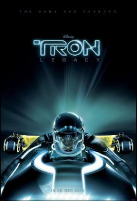 TRON: Legacy 2010 Hindi Dubbed Movie Watch Online