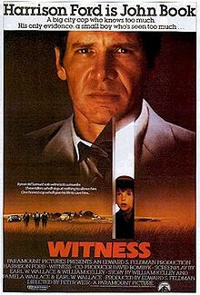 Witness 1985 Hindi Dubbed Movie Watch Online