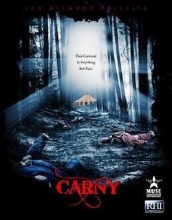 Carny 2009 Hindi Dubbed Movie Watch Online
