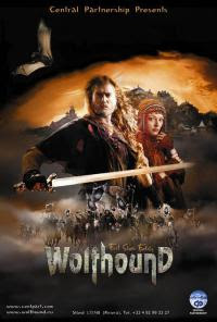Wolfhound: The Rise of the Warrior 2007 Hollywood Movie Watch Online