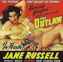 The Outlaw 1943 Hollywood Movie Watch Online