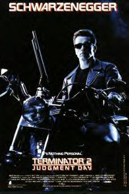 Terminator 2: Judgment Day 1991 Hollywood Movie Watch Online