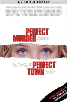 Perfect Murder Perfect Town trailer 