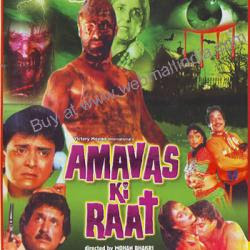 Amavas Ki Raat 1990 Hindi Movie Watch Online