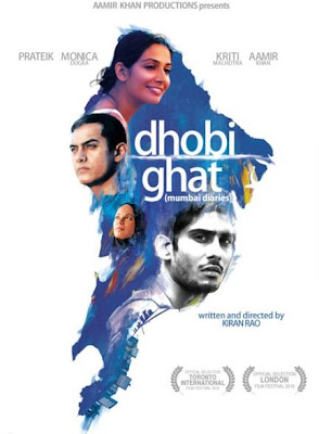 Dhobi Ghat 2011 Hindi Movie Watch Online