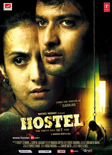 Watch Hostel (2011)
