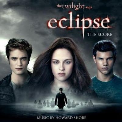The Twilight Saga: Eclipse 2010 Hindi Dubbed Movie Watch Online