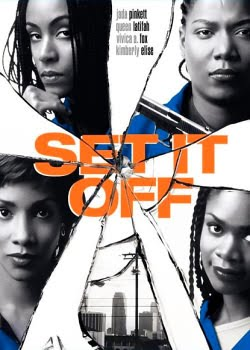 Set It Off 1996 Hollywood Movie Watch Online