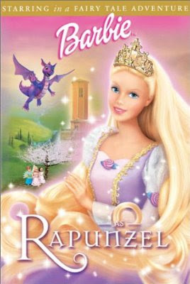 Barbie as Rapunzel 2002 Hindi Animation Movie Watch Online