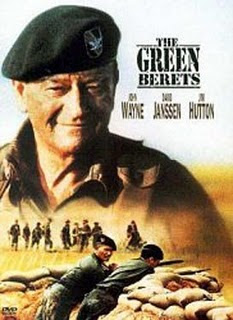 The Green Berets 1968 Hollywood Movie Watch Online