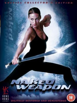 Naked Weapon 2002 Hollywood Movie Watch Online