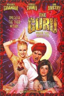 The Guru 2002 Hollywood Movie Watch Online