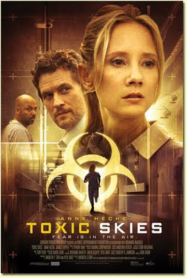 Toxic Skies 2008 Hindi Dubbed Movie Watch Online