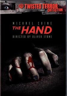 The Hand 1981 Hollywood Movie Watch Online