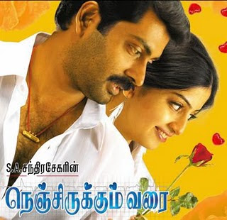 Nenjirukkum Varai 2006 Tamil Movie Watch Online