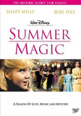 Summer Magic 1963 Hollywood Movie Watch Online