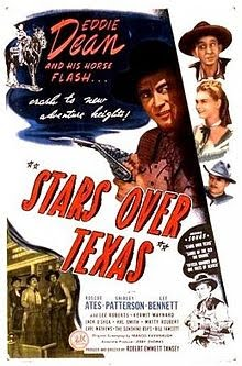 Stars Over Texas 1946 Hollywood Movie Watch Online
