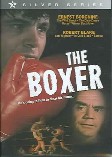 The Boxer 1972 Hollywood Movie Watch Online
