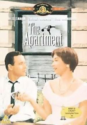 The Apartment 1960 Hollywood Movie Watch Online