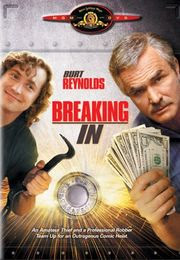 Breaking In 1989 Hollywood Movie Watch Online