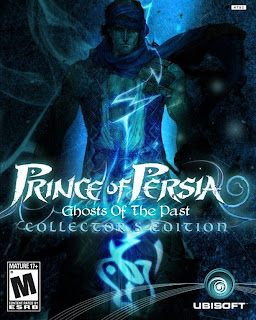 Prince of Persia (2008) - Download Full - Free GoG PC Games