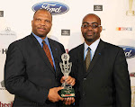 MR. BENNIE FOWLER- GROUP VICE PRESIDENT FOR GLOBAL QUALITY - FORD MOTOR COMPANY AND ME