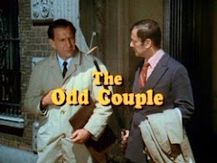 "Marty Nadler began his writing career as an assistant behind the scenes of ""The Odd Couple"""