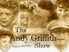 """The Andy Griffith Show"" offers a strong sense of ""community"" - an important topic for Janet Lomax"