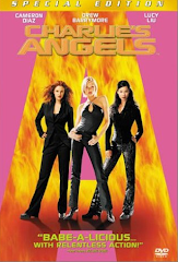 "Big Screen ""Angels"""