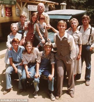 """The Waltons"" (CBS, 1972-1981)"