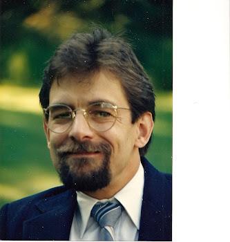 Vince Staskel