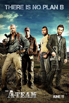 """A-Team"" feature film (2010)"
