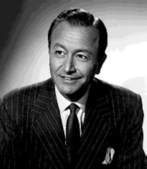 "Robert Young during the ""Father Knows Best"" era"