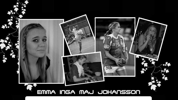 EIMJ - Emma Inga Maj Johansson