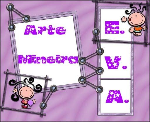 Arte Mineira E.V.A.