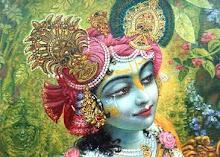 Nama om vishnu-padaya, krishna-preshthaya bhu-tale