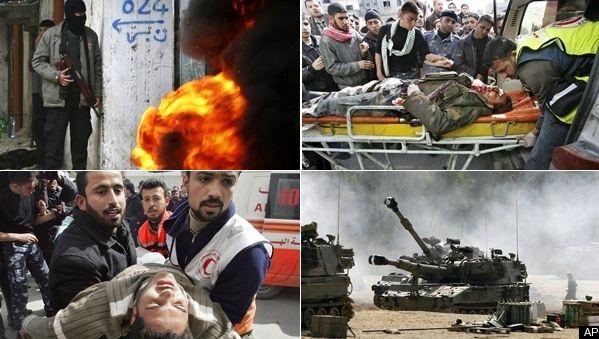 Malaysia Ajak Dunia Internasional Hentikan Kebrutalan Israel