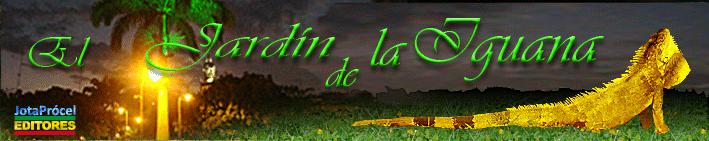 El Jardín de la Iguana