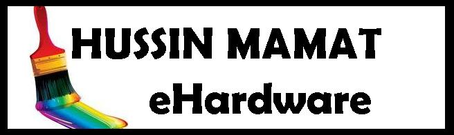 HUSSIN MAMAT eHARDWARE