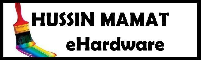 HUSSIN MAMAT eHARDWARE