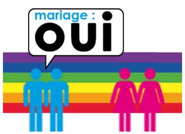 Mariage pour tous : les chiffres des mariages homosexuels