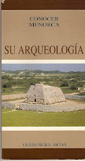 Conocer Menorca - Ediciones Nura