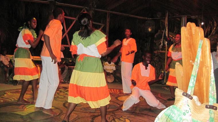 how to do folk dance